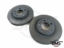 New BMW MINI Cooper S Countryman / Paceman Ventilated Brake Disc Pair R60 R61