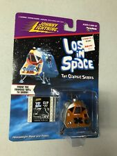 Lost In Space Space Pad Johnny Lightning 1998