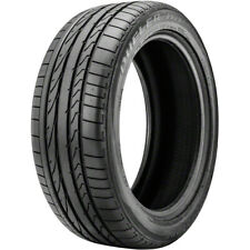 4 New Bridgestone Dueler H/p Sport  - 225/60r18 Tires 2256018 225 60 18