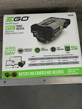 New listing Ego Power+ 150W Power Inverter Only Battery And Charger Not Included