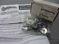 NOS Harley Davidson Saddlebag Quick Removal System 1986-2008 Softail 3501-0341