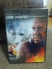 Die Hard 3: Die Hard With a Vengeance (DVD, 2007)
