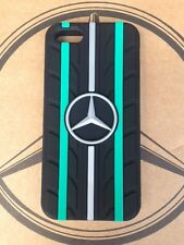 Mercedes Benz Motorsport Petronas F1 iPhone 5/5S Case,Genuine Mercedes B67995252