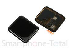 Apple Watch Series 1 42 mm Display Touchscreen LCD Glas Fenster Scheibe schwarz
