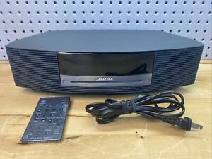BOSE Wave Music System CD Player/Radio Model AWRCC1 (brand New remote) CD issue