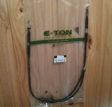 e-ton throttle cable eton txl-50 txl-90 part number 811123 or 610013 or 650133