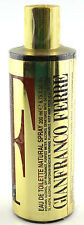 (precio básico 39,95 €/100ml) gianfranco ferre GFF uomo for men 200ml EDT Spray