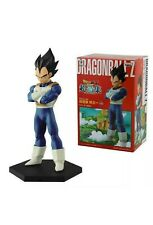 DRAGON BALL Z FIGURA VEGETA 13 CM ORIGINAL BANPRESTO NUEVA SIN ABRIR