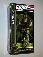 Sideshow G.I. Joe Stalker 1/6 Scale Action Figure Exclusive NEW MIMB
