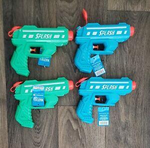 4 Kids Toy Squirt Water Pistol Gun water Squirter Summer