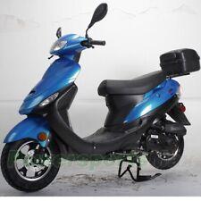 Bd50Qt-9A-X-Pro Maui 49cc Moped Scooter Electric/Kick Start