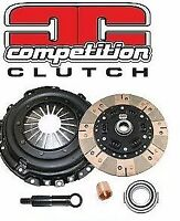 Stage 3 Uprated Ceramic Competition Clutch Kit - For R33 Skyline GTS-T RB25DET