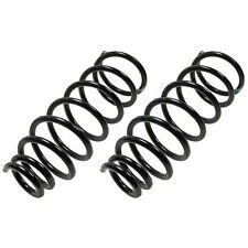 Moog 81677 Rear Coil Springs
