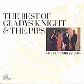 GLADYS KNIGHT & PIPS - Best Of: The Columbia Years