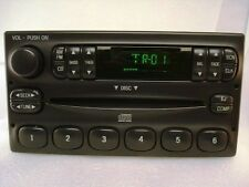 1995 1996 1997 Ford EXPLORER RANGER Mountaineer Premium Radio CD Disc  Player 96