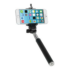 kwmobile Universal Selfie Stick Smartphone Halter Smartphone Kamera ActionCam