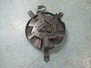 2001-2005 Kawasaki ZRX 1200, Radiator fan assembly, cooling fan, GUARANTEED