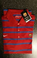 More details for mens nike golf official barcelona polo t shirt bnwt size medium