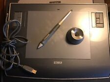 Wacom INTUOS3 PERFECTION 6x8 MEDIUM PTZ-630 TABLET Wireless MOUSE + stand