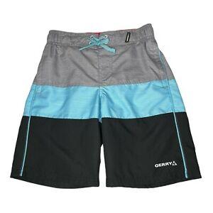 Gerry Youth / Boy's Swim Trunks Board Shorts *U Choose Color & Size*