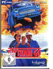 Go Trabi GO PC CD-ROM