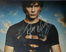 Tom Welling Autographed Signed 8x10 Photo ( Smallville ) Reprint