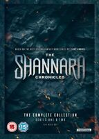 Nuovo Shannara Chronicles Stagione 1 A 2 DVD