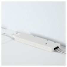 New IKEA Ansluta White Electronic Transformer, 903.201.82