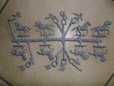 atlantic,1/72,( genre airfix, italeri), l'armée confédérée, sudistes, réf: 1016