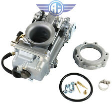 For Mikuni HSR Carb Carburetor 42-18 42 mm Easy Kit EVO Twin Cam Evo