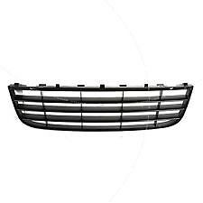 fits 2005 2007 2008 2009 2010 JETTA Front Bumper Lower Grille Insert Center NEW