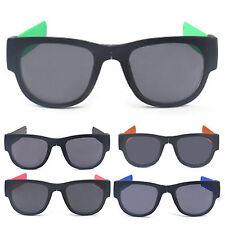 12baaccbe75dc Slap Sunglasses Creative Wristband Slappable Glasses Snap Bracelet Bands  Fashion