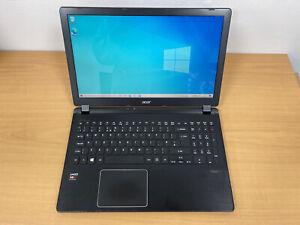 "ACER ASPIRE V5-552 15.6"" LAPTOP, AMD A8, 8 GB, 1 TB HDD, WIN 10"