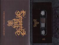 Serpents Lair - Circumambulating the Stillborn (Den), Tape