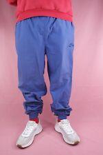 PUMA Sporthose Herren Trainingshose blau 90er TRUE VINTAGE 90s sweat pants L