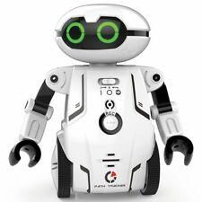Silverlit Robot Blanco Juguete Educativo Infantil Aprendizaje Figura de Acción