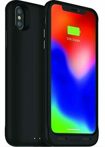 Genuine Mophie Juice Pack Air Extra Battery Charger Case Cover For iPhone X/XS