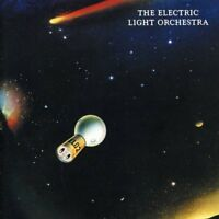 Electric Light Orchestra (ELO) - ELO 2 [CD]