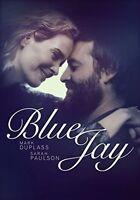 Blue Jay (2016, DVD NUOVO) (REGIONE )