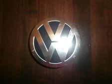 New listing Volkswagen 2004 4 x Paper Coasters Metal Box Concept T