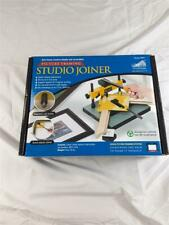 New!!! Logan Graphic F300-1 Studio Frame Joiner