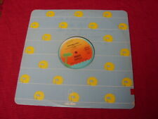 """Inner Circle:  Everything Is Great UK  12""""   EX   SIGNED BY ROFER LEWIS"""