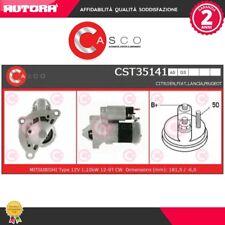 CST35141GS Motorino d'avviamento (MARCA-CASCO)
