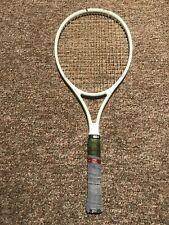 Head 660 Mirage Tennis Racket With A Boomerang Linea Club Cushion-110 Case
