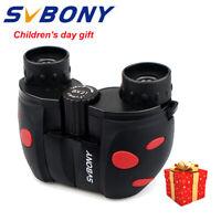 Svbony SV33 8x21mm Ultra-kompaktes Kinderfernglas Binokulare Ferngläser Gift DE