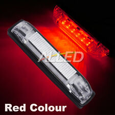 12V Waterproof LED Stair/Strip/Courtesy Light Red Color RV/Boat/Interior/Trailer