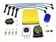 Tune Up Kit Honda Civic Ex 1996 to 2000 FILTERS,NGK SPARK PLUGS,WIRES,CAP,ROTOR