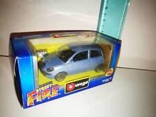 BURAGO STREET FIRE Y10 1/43 AUTO MODELLISMO FONDO DI MAGAZZINO