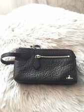 Black Vivienne Westwood Wallet Small Bag Rrp 175 No Longer Available In