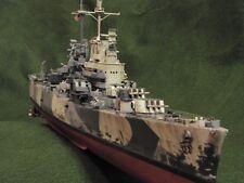 1/350 4094 - USS Birmingham  CL-62 Light Cruiser 1944 - Resin Model Kit